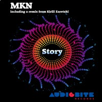 MKN - Story EP